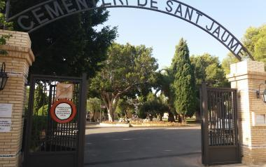 Cementiri de Sant Jaume
