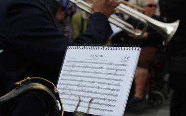 Cultura ofrece a las 3 bandas de música y a La Barqueta un espacio al aire libre para retomar sus ensayos