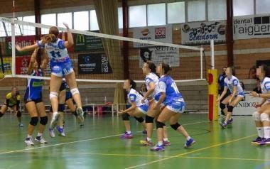 Benidorm convoca ayudas para la promoción y fomento del deporte femenino por importe de 90.000 euros