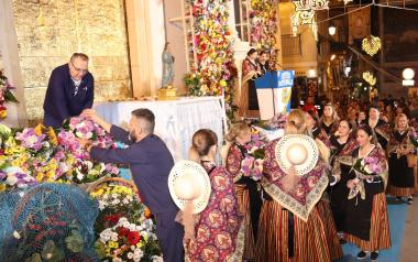 Benidorm destina a las ayudas a familias los 214.000 euros que se presupuestaron este año para entidades festeras