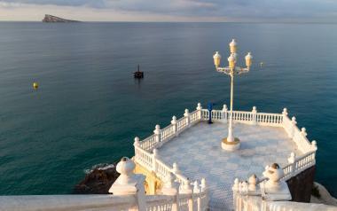 Balcony of the Mediterranean