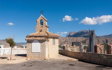 Ermita del Tossal de la Cala