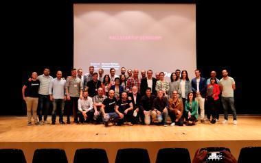 Demium convoca su segundo AllStartup en Benidorm para el 31 de enero