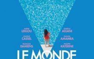 """"""" The world it´s yours"""" ( """"Le mond est à toi"""" )"""