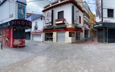 Centro de la ciudad (casco antiguo)