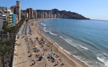 Benidorm i la UA col·laboraran per a desenvolupar un 'programari' de gestió integral de les platges...