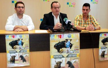 Benidorm contará con un amplio programa taurino en Fiestas Mayores Patronales