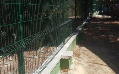 """Bigorra: """"El gobierno de Benidorm repara la valla de seguridad del Guillermo Amor tres años después de pedirlo"""""""
