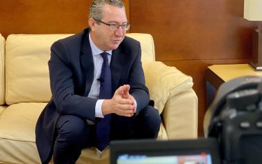 Benidorm reclama gestionar de forma directa los Fondos Europeos Next Generation UE frente a la Covid-19