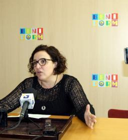 Benidorm will have ready the basic project of the new police station at the e…