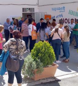 The City Council facilitates the citizenship the procedure not to receive ele…