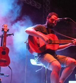 The feeling of El Kanka opens 'Benidorm Summer Nights'