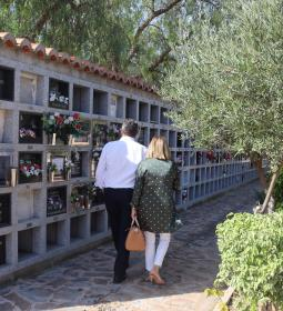 Benidorm approves the project to expand 'Sant Jaume' cemetery