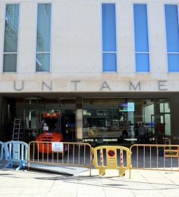 Benidorm mejora la accesibilidad del edificio del ayuntamiento con la instala...