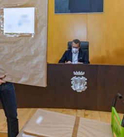 Benidorm will evaluate eight preliminary projects for the rehabilitation and…