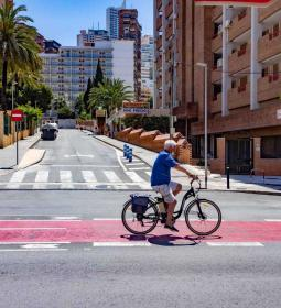 Benidorm awards the renovation works on Roma Avenue, which will begin next Mo…