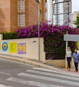 Benidorm ejecutará las reparaciones de la avenida de Montecarlo entre mayo y...