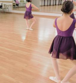 El Conservatorio Municipal de Danza abre el martes la inscripción para el cur...