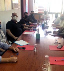 Los sectores productivos apoyan las propuestas de Ciudadanos para que Benidor...