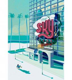 The Skyline Benidorm Film Festival 'Short Pitch' Contest already has finalist…