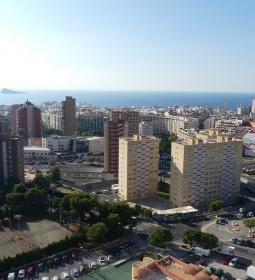 Benidorm is putting out to tender the execution of the first two EDUSI projec…