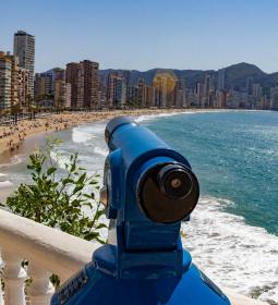 Benidorm approves the rules for the new phase of Parenthesis Grants and those…