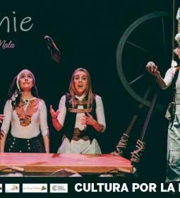Benidorm promotes 'Culture for Equality' to give visibility to women in Art