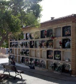 Benidorm extends the opening hours of cemeteries from Monday to Friday