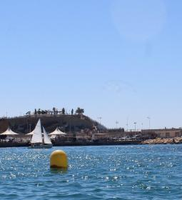 Benidorm opens tomorrow the registration for the Summer Sports Courses