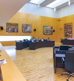 El Ayuntamiento traslada a las asociaciones los detalles del nuevo e innovado...