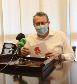 Benidorm emitirá una tarjeta de transporte para empadronados con 10 euros de...