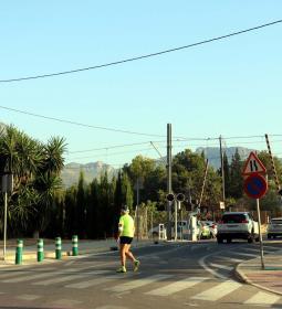 El Camino del Llandero estará cortado 10 días por obras para mejorar el sumin...
