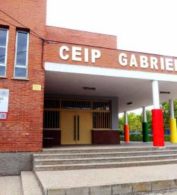 Benidorm makes improvements in educational centers for the 2021/2022 academic…