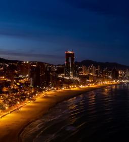 Benidorm lanza ayudas de hasta 3.000 euros para el ocio nocturno