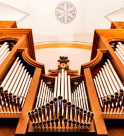 The International Organ Festival returns to Benidorm