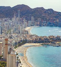 Benidorm registers the job offer to hire 84 people over 30 years of age for 1…