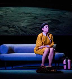 Teatre i música per al cap de setmana a Benidorm