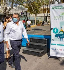 Obri les portes 'BENIMOV' la segona fira de la Mobilitat Urbana Sos…