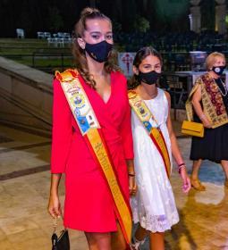 Sopar de gala en el Julio Iglesias en homenatge al patró de Benidorm, Sant Ja…