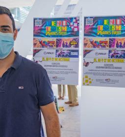 Joventut convoca el Benidorm Games Event