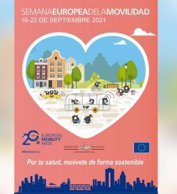 Benidorm inicia la 'Semana de la Movilidad' con el objetivo de mejorar la sal...