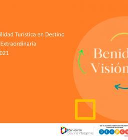 Benidorm opta a una nueva convocatoria de Planes de Sostenibilidad Turística...
