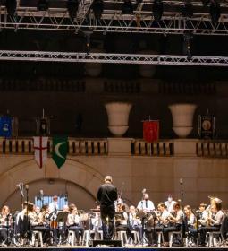 «Andrés, músic i tagarino» de Azael Tormo, ganadora del XX Concurso de Música...