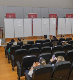 La Torreta vaccination centre closes its doors today at the end of the mass…