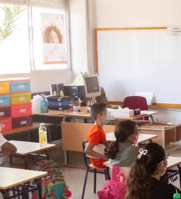 The Regional Goverment excludes educational reinforcement from subsidies for…