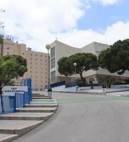 El Gabinete Psicopedagógico Municipal, que atiende al alumnado de 13 centros,...