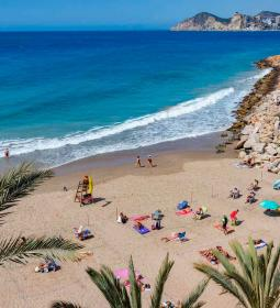 Benidorm hosts on October 27 a conference on 'Hotel Sustainability and Social…