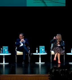 Benidorm participates in a national meeting on 'the future of cities'
