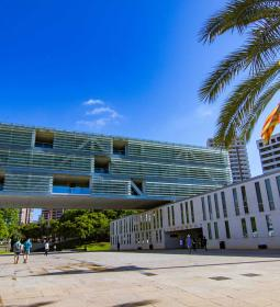 Benidorm closes the general account for financial year 2020 with a positive r…