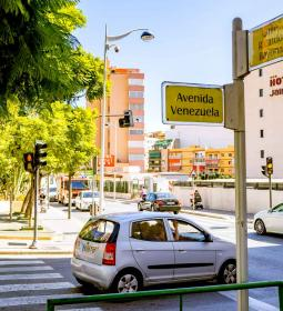Benidorm Government awards the construction of a roundabout at the junction o…